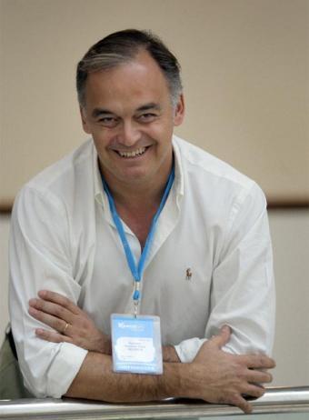 Esteban Gonzalez Pons