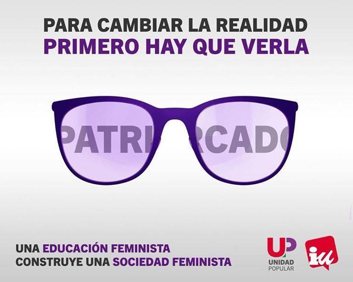 Cuando el feminismo entra en política. Sobre la polvareda que han levantado las declaraciones de Alberto Garzón