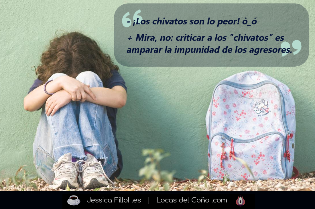 bullying chesi quotes