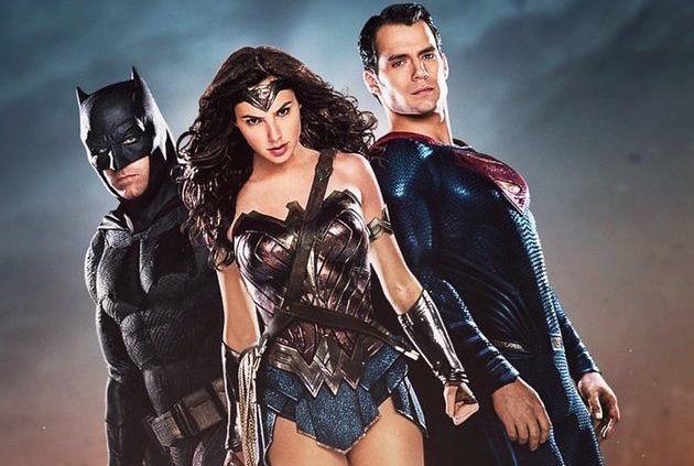 Notas sueltas sobre Batman V Superman. El amanecer de la justicia (con spoilers)