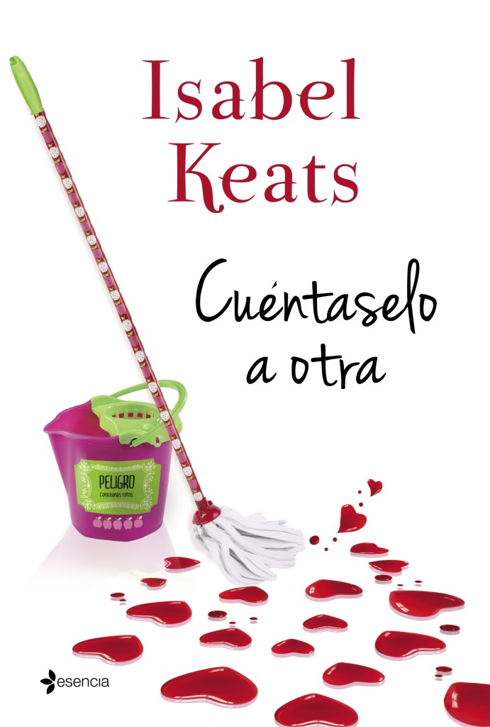 isabel keats cuentaselo a otra