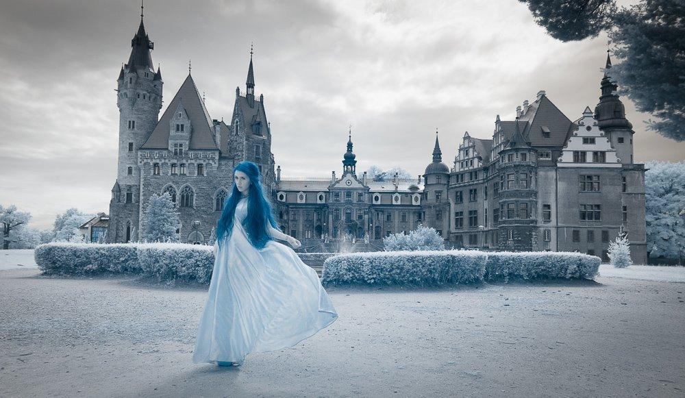 Autor: Marcin KuRa Korczak
