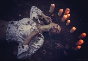Autora: Magdalena Russocka