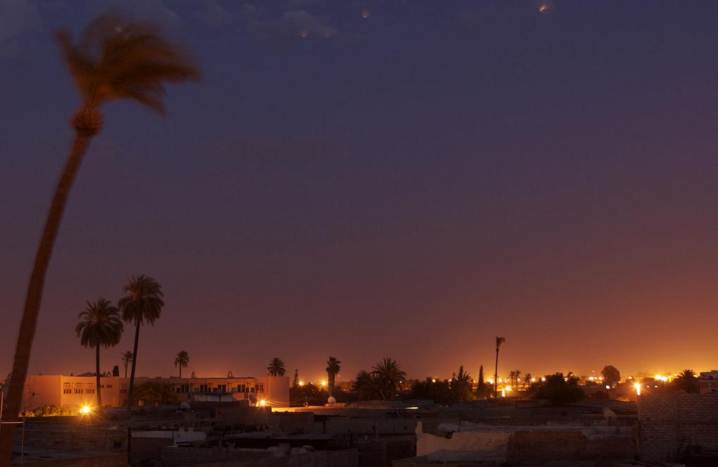 Marrakech by Lavapiés