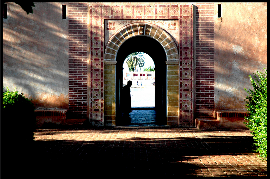 Marrakech by Nikki van der Velden