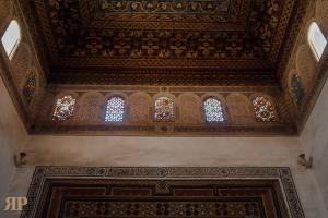 Marrakech by Robert Pugh