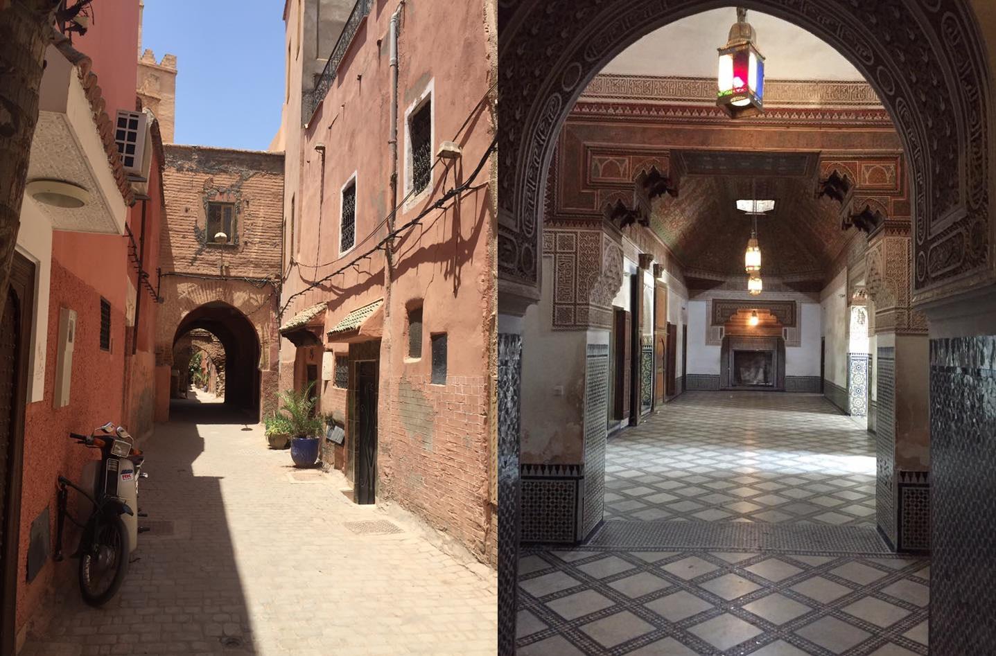 Mujer sola viajando por el mundo #2 Marrakech: mi experiencia y consejos