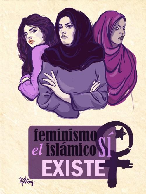 feminismoislamicopeque