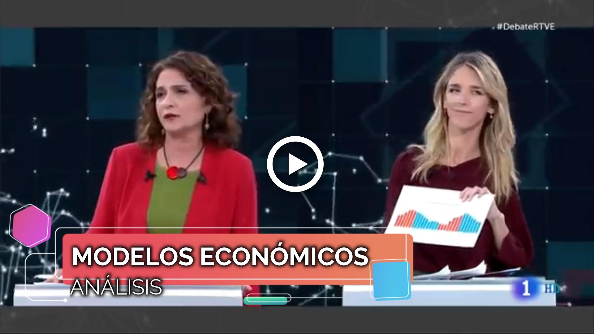 Ideología y modelos macroeconómicos para salir de la crisis
