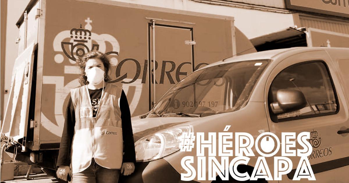 Una socióloga confinada. DÍA 22 (domingo). Todos somos héroes